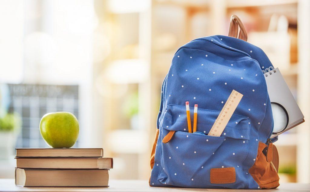 Accessori scuola, quanto costa il rientro a scuola?