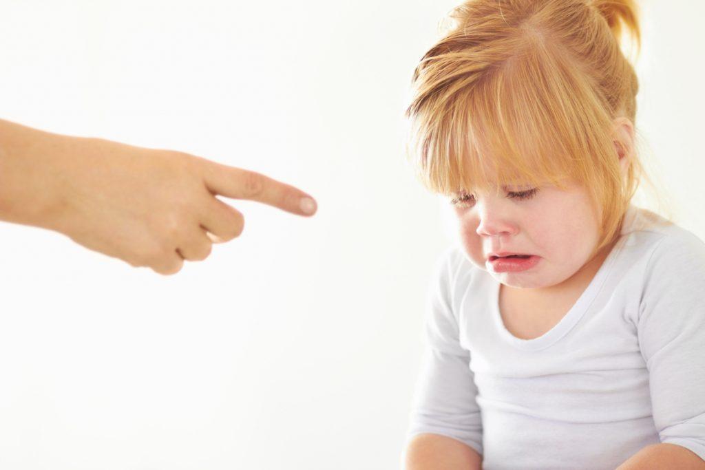 Regole, come farle rispettare ai bambini.