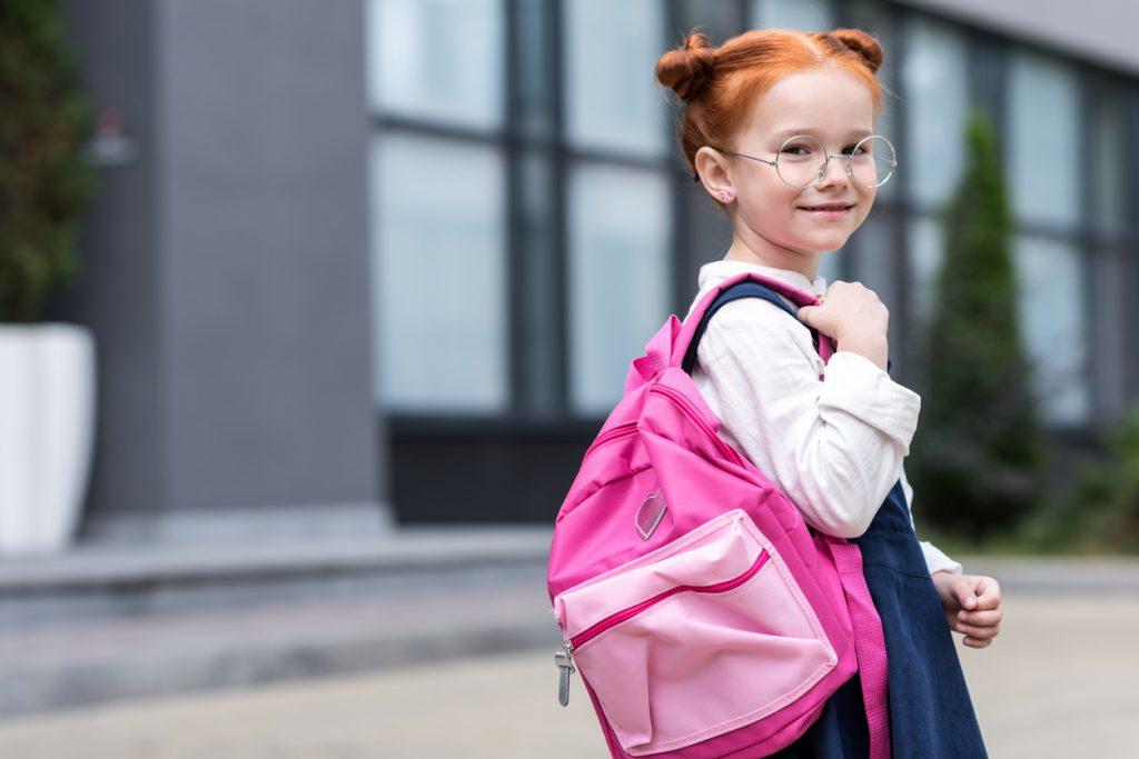 Primo giorno di scuola, cosa indossare?