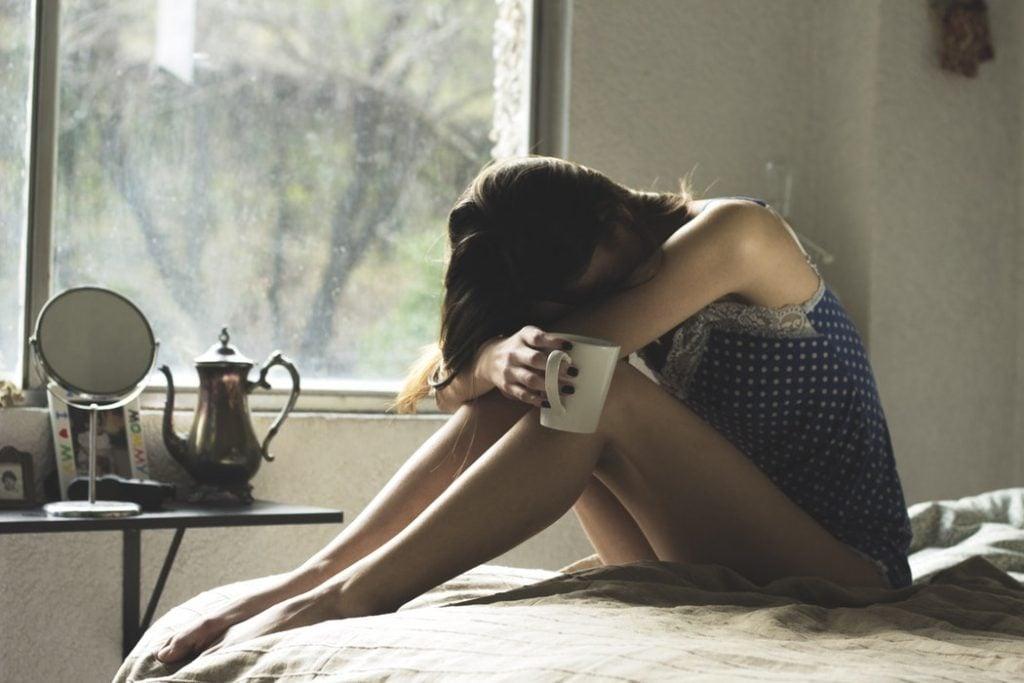 Mal di testa nella donna
