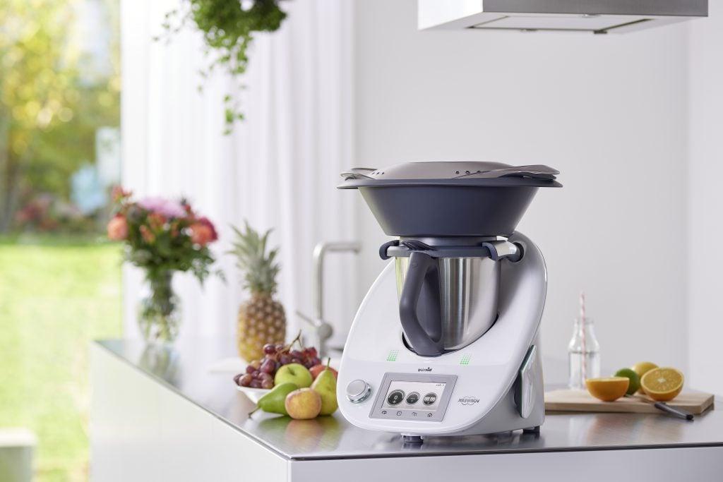 Bimby: l'inimitabile robot da cucina multifunzione che rivoluzionerà il tuo modo di cucinare