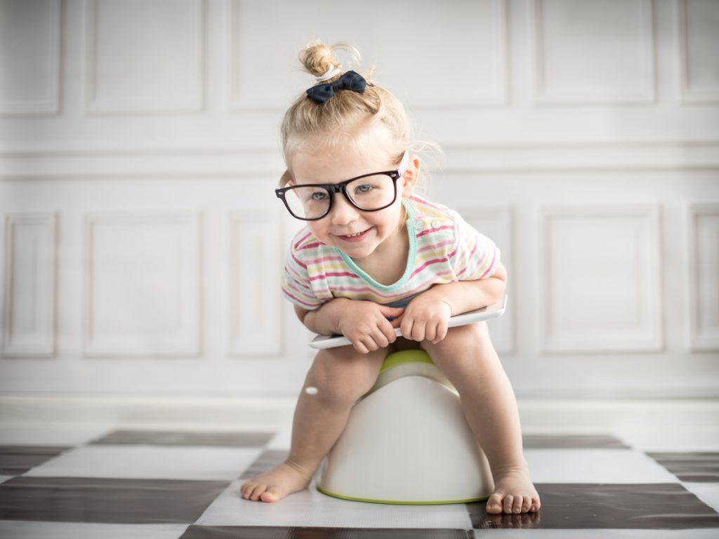 Un problema diffuso anche tra i bambini: le emorroidi.