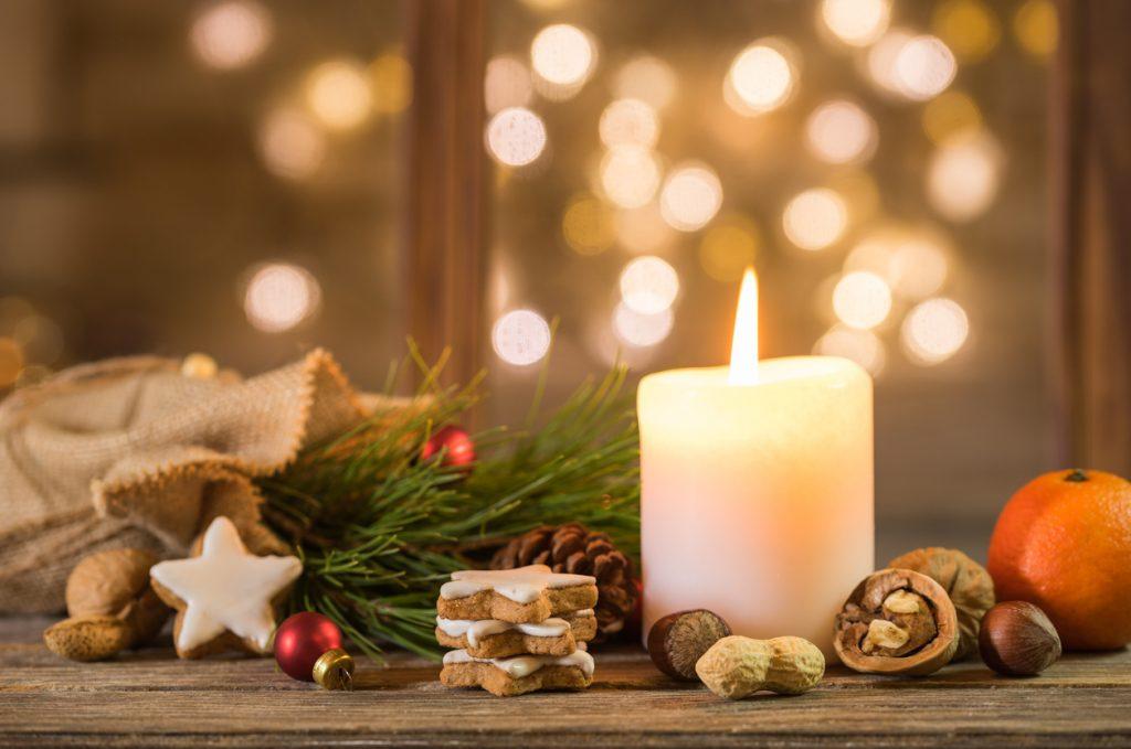 Candele: le più gettonate per un Natale profumato.
