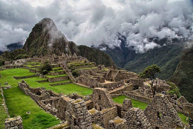 viaggio di nozze culturale a Machupicchu Perù