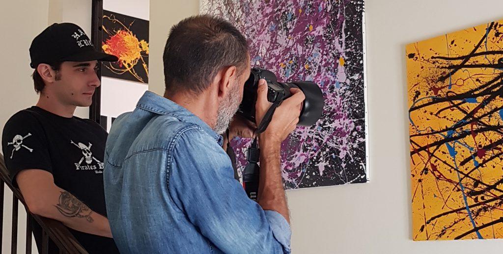 IAD, un modello alternativo e sostenibile per il mercato dell'arte e del design.