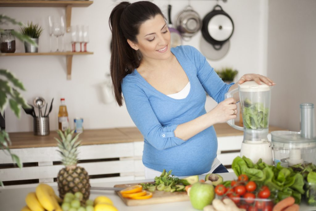 Frutta in gravidanza, quale preferire?