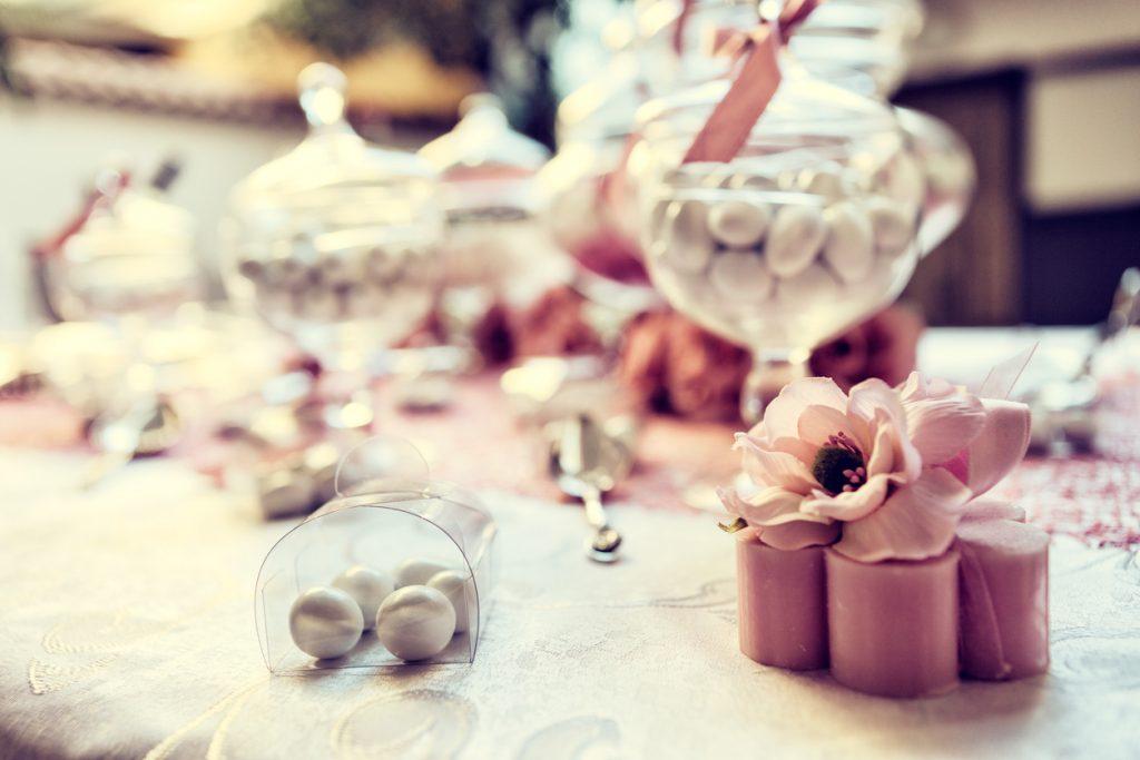 Bomboniere matrimonio originali: come stupire i vostri ospiti