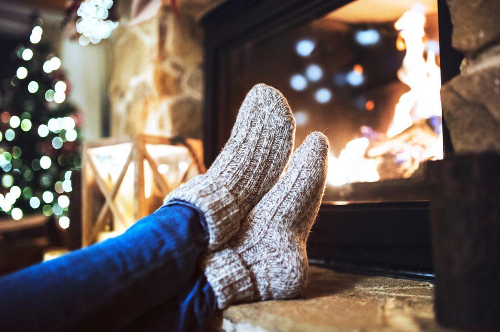 Piedi freddi? Motivi e soluzioni da adottare