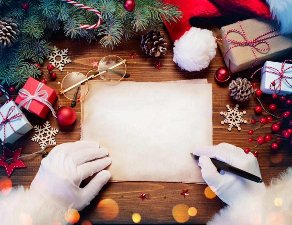 Auguri Di Natale Napoletano.Come Personalizzare I Vostri Biglietti Di Auguri Di Natale Unadonna