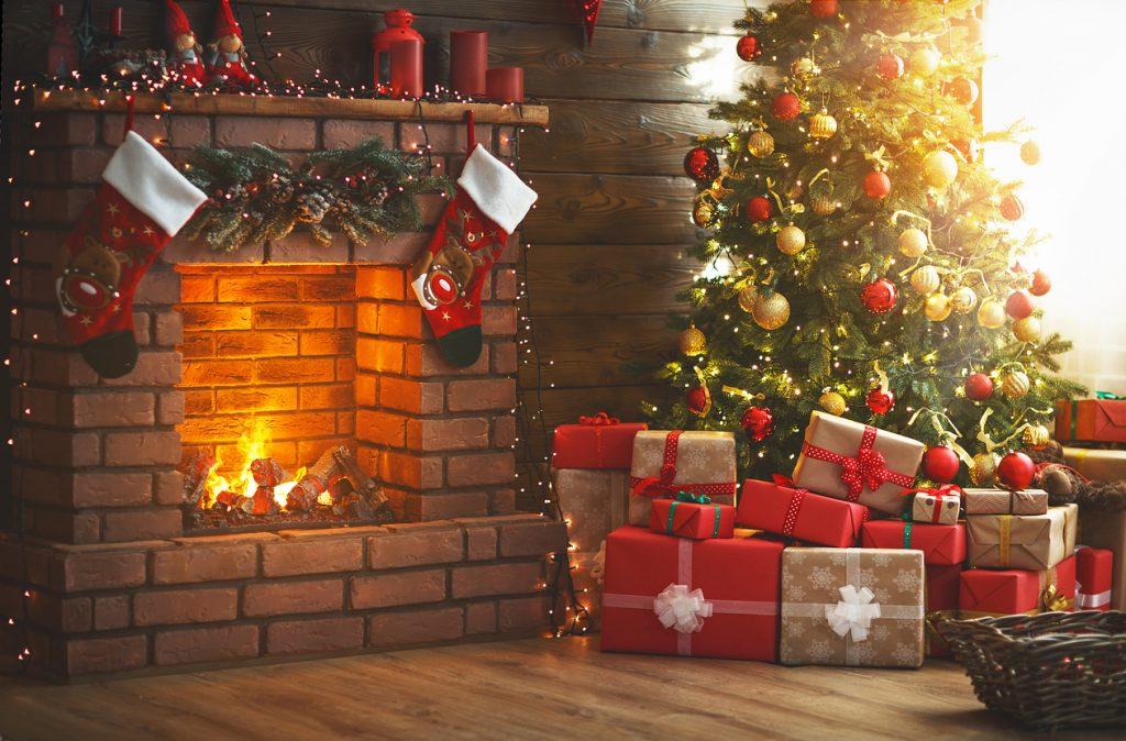 Natale 2018: addobbi e decorazioni