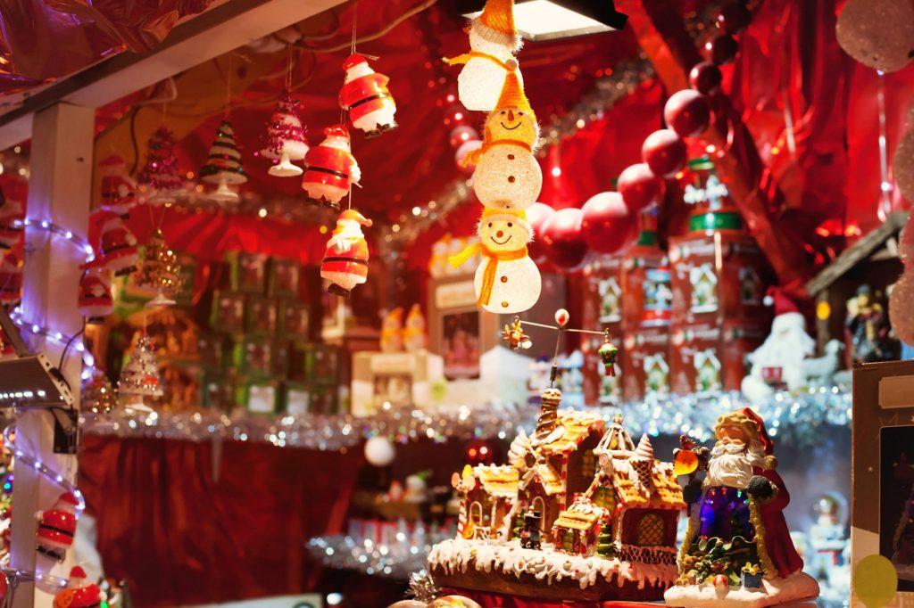 I mercatini di Natale da non perdere del Nord Italia