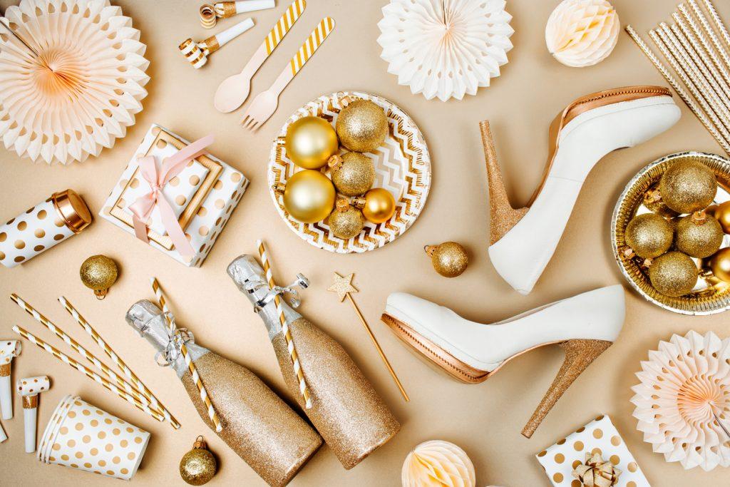 I trend delle decorazioni natalizie