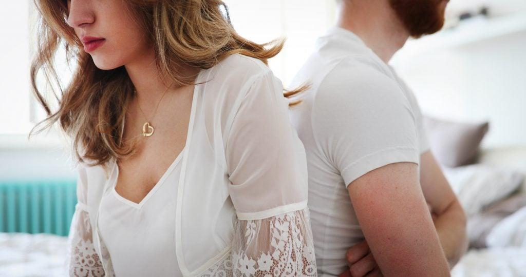 Perché gli uomini tradiscono anche se amano?