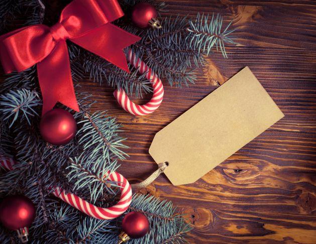 Come personalizzare i vostri biglietti di auguri di Natale