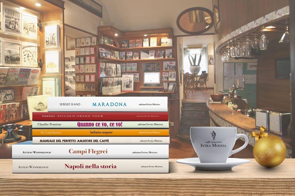 caffè letterari in Italia