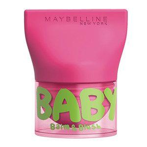Maybelline Babylips balsamo labbra