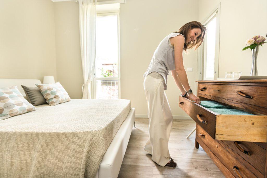 Il metodo Marie Kondo: come tenere casa in ordine