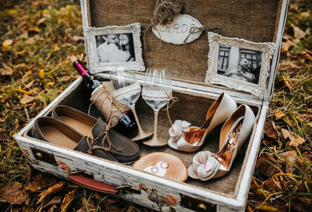 Matrimonio a tema vintage: alcune idee per realizzarlo