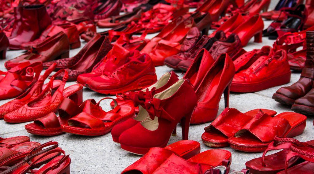 Femminicidio in Italia: i numeri