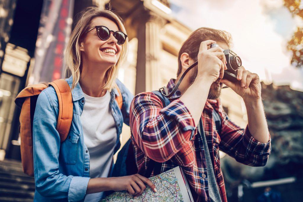 5 destinazioni più trendy per la primavera 2019