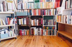 Come decorare una libreria