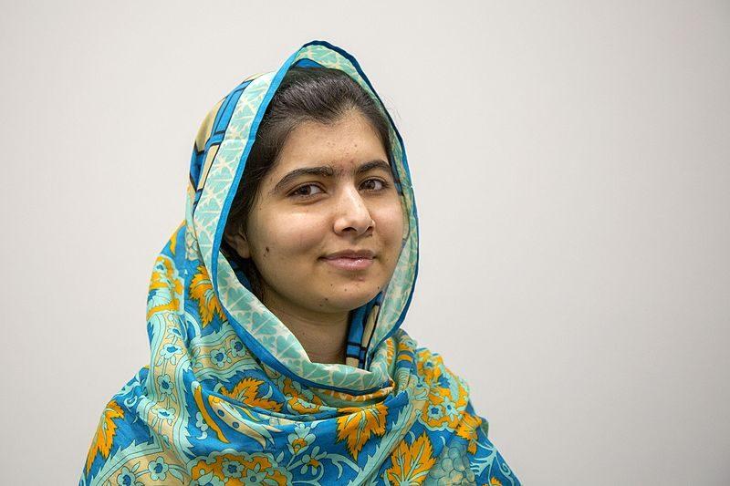 Malala: storia della più giovane premio Nobel per la pace
