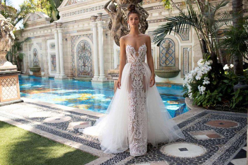 Haute Couture: tendenze abiti da sposa 2019