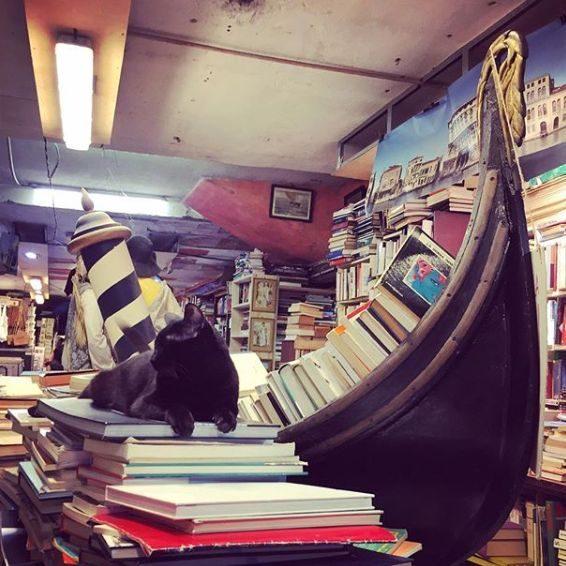 Librerie più belle d'Europa
