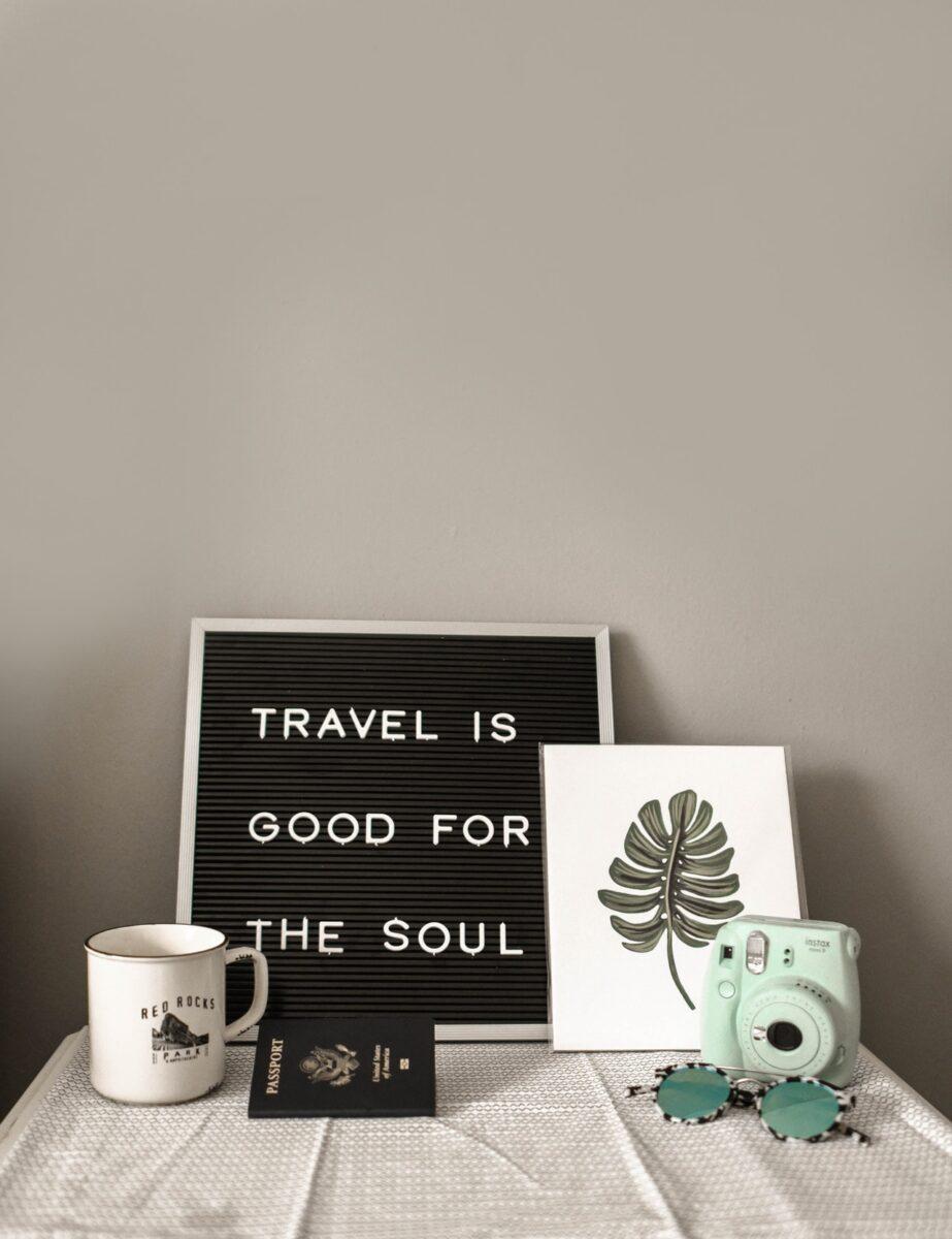 Come organizzare un viaggio low cost