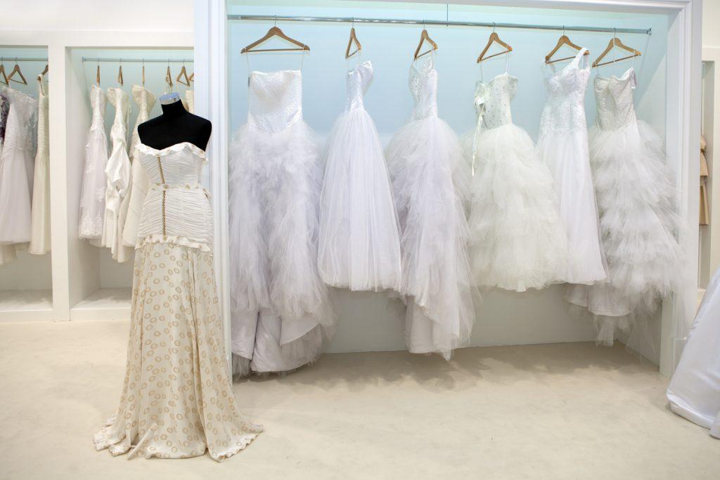 Vestiti da sposa low cost: i più belli