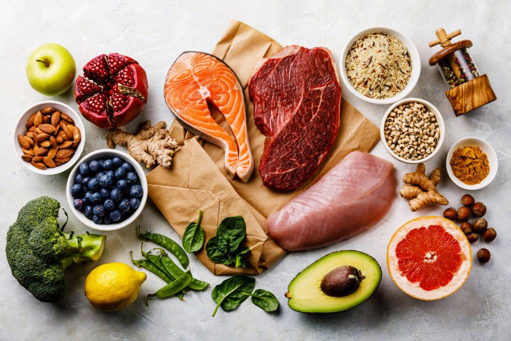 Ciclo mestruale: quali alimenti mangiare e quali evitare