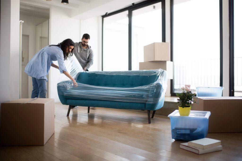 Affittare i mobili per la casa: il nuovo trend