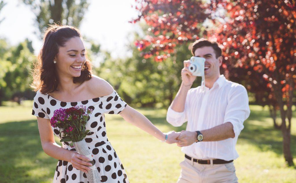 Viaggio di nozze in primavera: le mete più belle