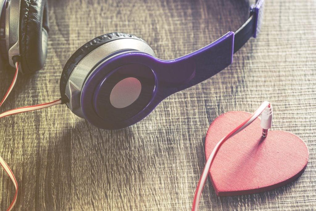 Che musica produce il vostro cuore? Ascoltatela con MyRecord!