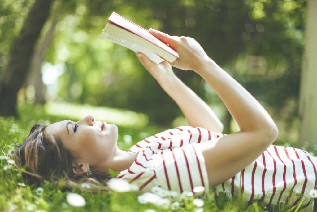 5 libri (+1) da leggere tra marzo e aprile