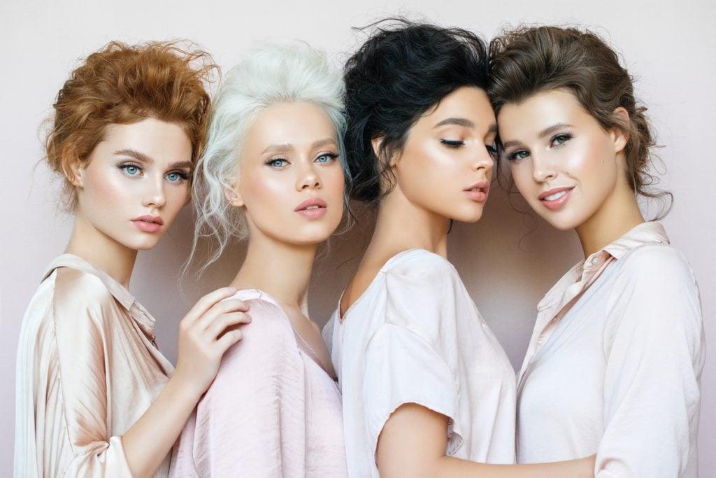 I beauty trend del 2019