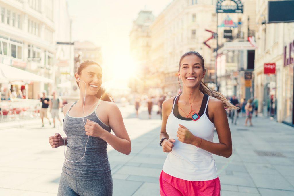 Come ricominciare a correre in 3 mosse