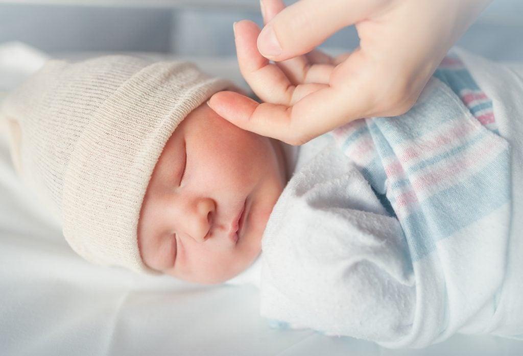 Restrizione della crescita intrauterina: che cos'è e quali sono le cause