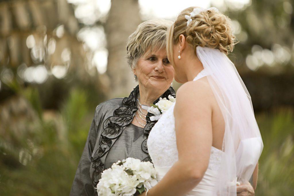 abito mamma sposa