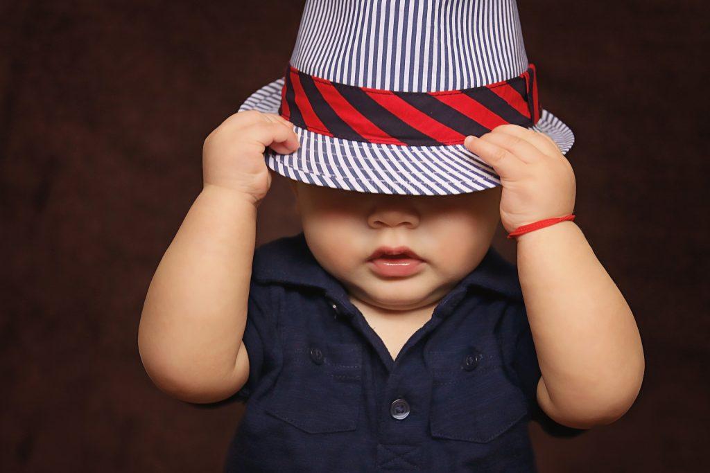 abbigliamento bambini 2019