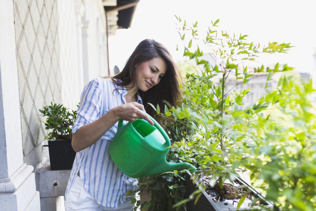 Giardinaggio: fa bene alla salute!