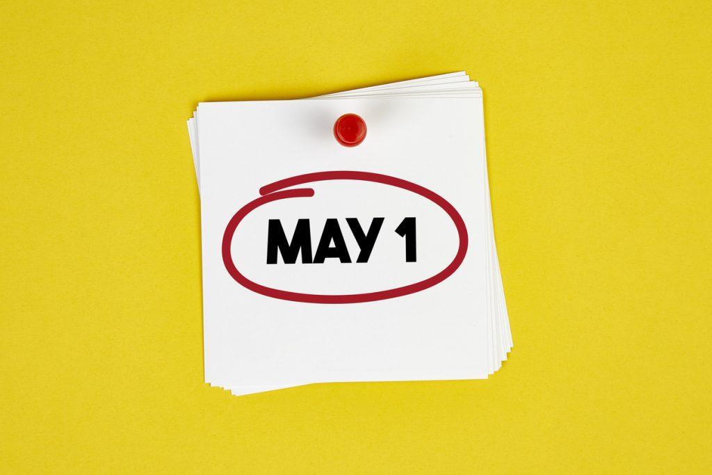 Come spiegare la festa del 1° maggio ai bambini