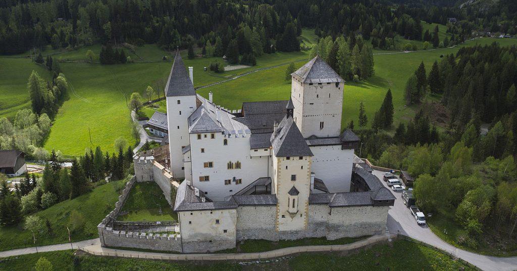 Castello di Mauterndorf