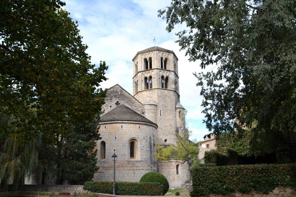 Monastero di Sant Pere de Galligants