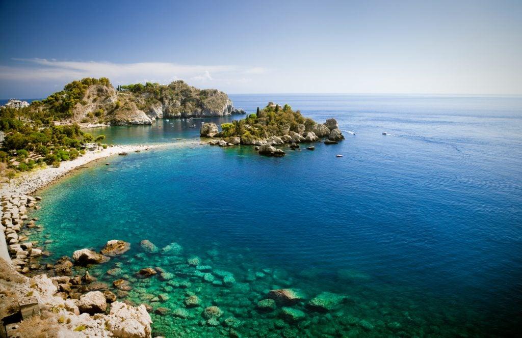Bandiere blu 2019: le spiagge in Sicilia
