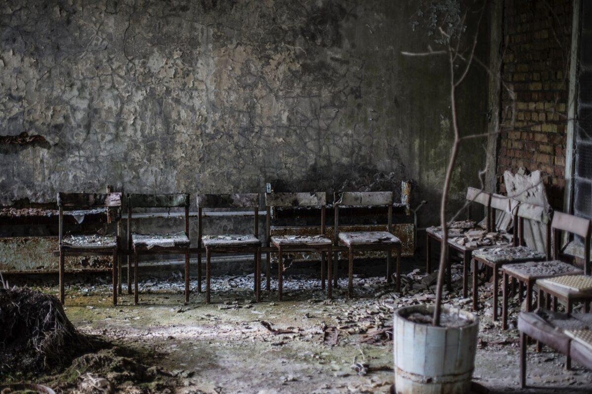 Chernobyl: differenze tra la serie tv e la realtà