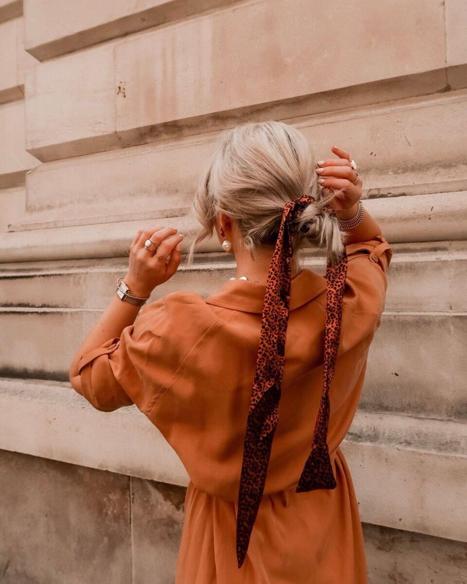 Accessori capelli: tutti i trend del momento. © Account Instagram @accessorize