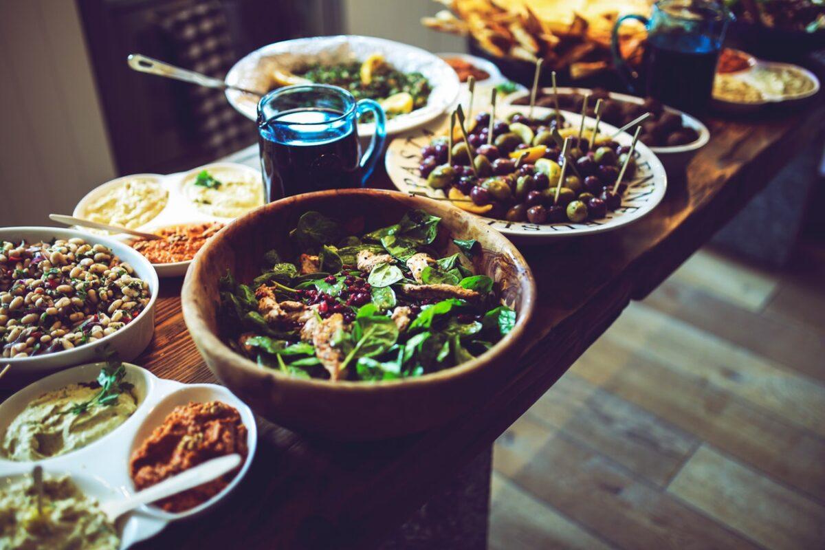 Piatti tipici da mangiare in Grecia e sulle isole greche