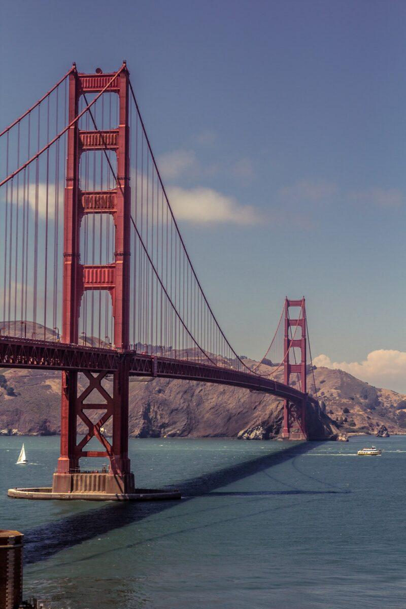 Viaggio di nozze in California: un'idea di tour