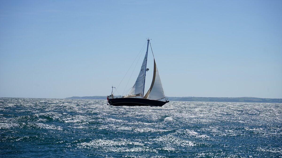 Scala Beaufort per vento e mare: come leggere i dati